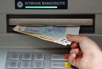 Bancomat / Sportelli ATM