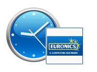 Orari di Apertura Euronics