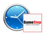 Orari di apertura GameStop
