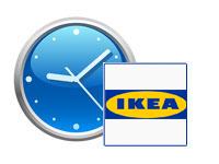 Orari di apertura IKEA